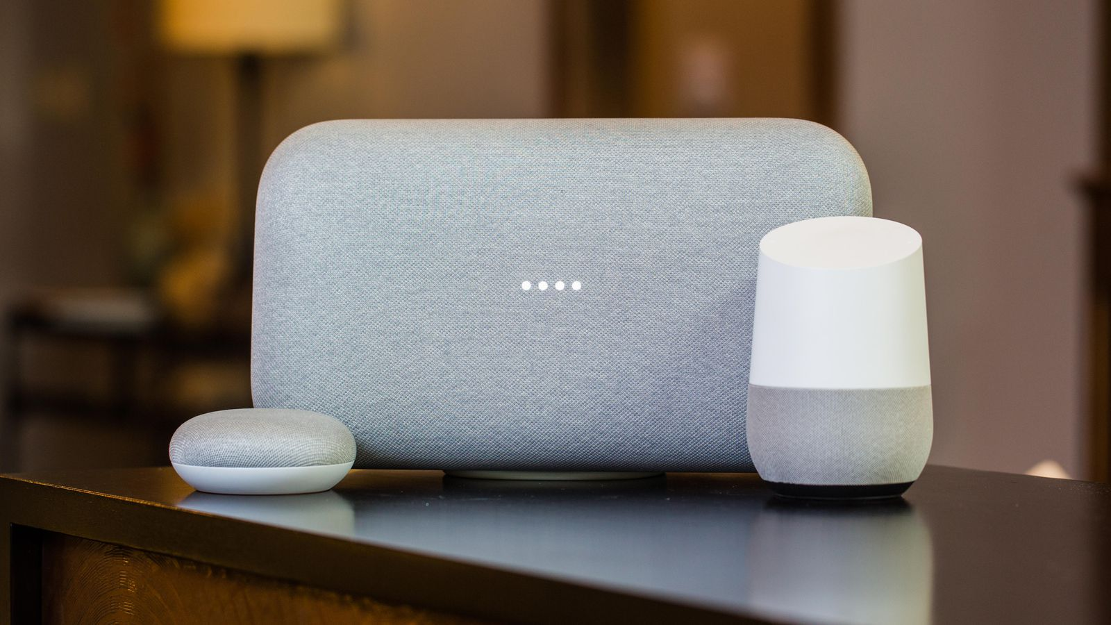 Introduction to Google Home
