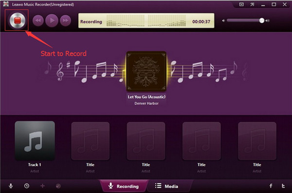 how-to-download-napster-music-free-via-leawo-music-recorder-record-10