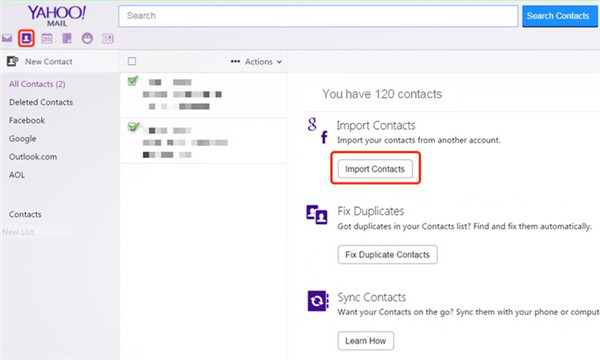 how-to-export-iphone-contacts-to-yahoo-import-contacts-16