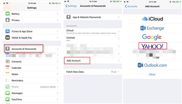how-to-export-yahoo-contacts-from-iphone-yahoo-4