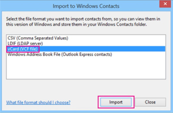 how-to-export-yahoo-contacts-to-iphone-via-itunes-import-13