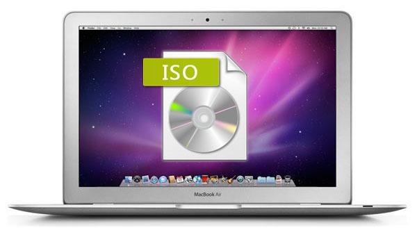 ISO Mac