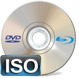 DVD ISO file