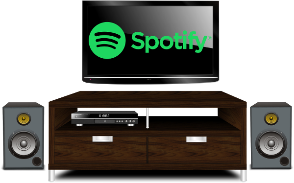 Introduction to Spotify