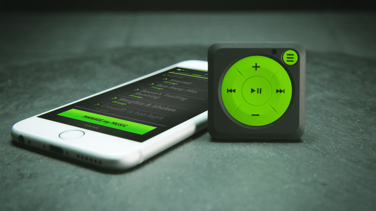 Get Spotify Premium on iPod
