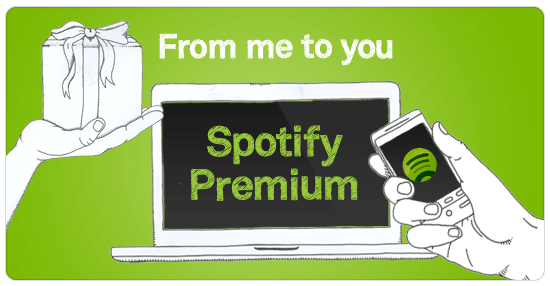 Get Spotify Premium Free Trail