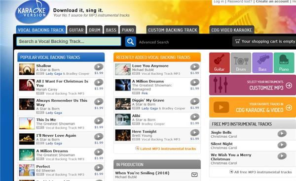 top-5-websites-with-the-newest-karaoke-songs-karaoke-version-3