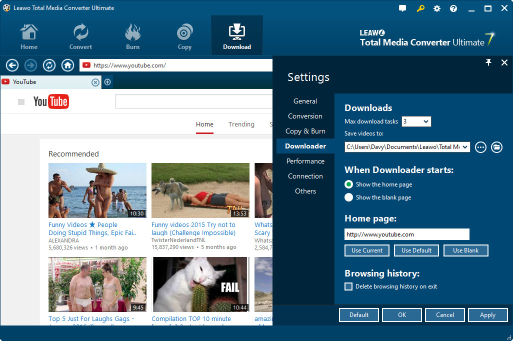 how download video from vimeo