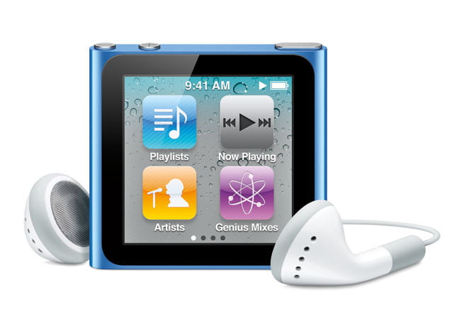Top 6 popular MP3 players for Audible books 2019 | Leawo Tutorial Center
