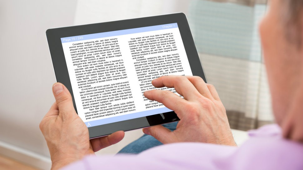 Introduction to eBook