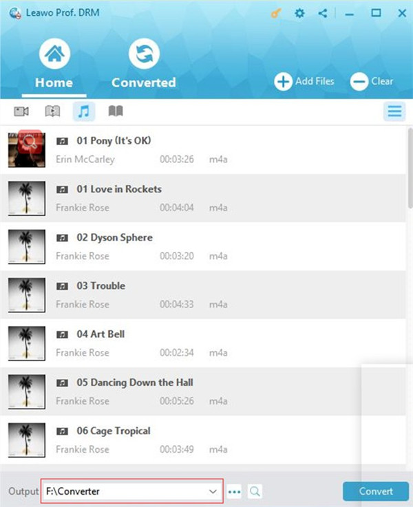 how-to-convert-drm-protected-apple-music-to-mp3-with-leawo-prof.-drm-folder-set-13
