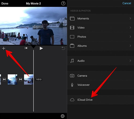 how-to-put-spotify-music-on-imovie-through-icloud-drive-add-14