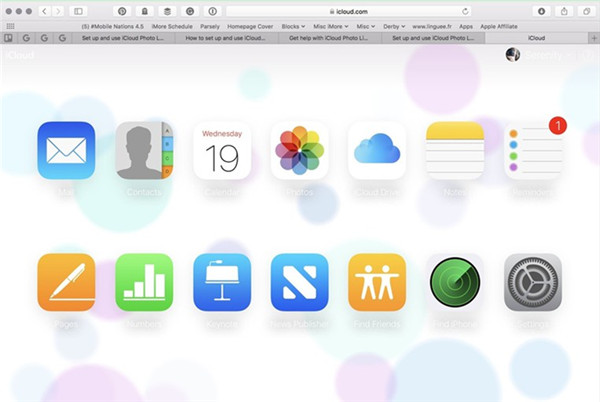 how-to-transfer-iphoto-video-to-iphone-with-icloud-start-2