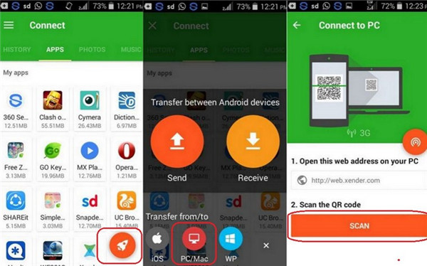 how-to-transfer-xender-music-to-pc-scan-android-3