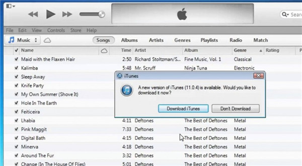 other-ways-to-fix-iphone-will-not-sync-with-itunes-download-5