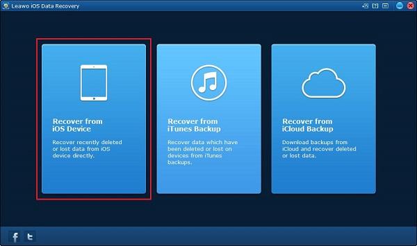 run-Leawo-iOS-data-recovery-on-computer-3