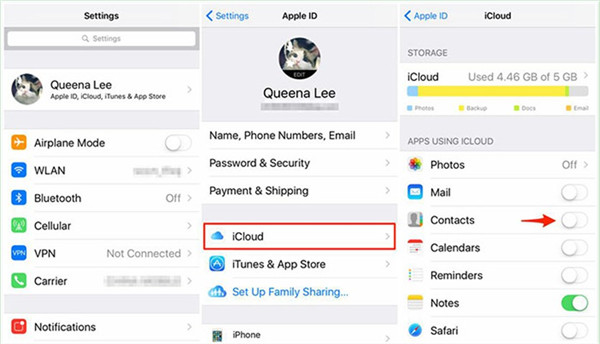 sync-contacts-from-iphone-to-gmail-with-icloud-sync-8