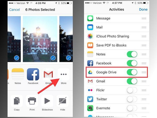 upload-pictures-on-iPhone-to-Google-Drive-via-Photos-app-1
