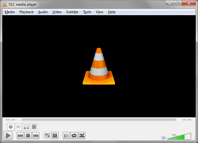 Open VLC