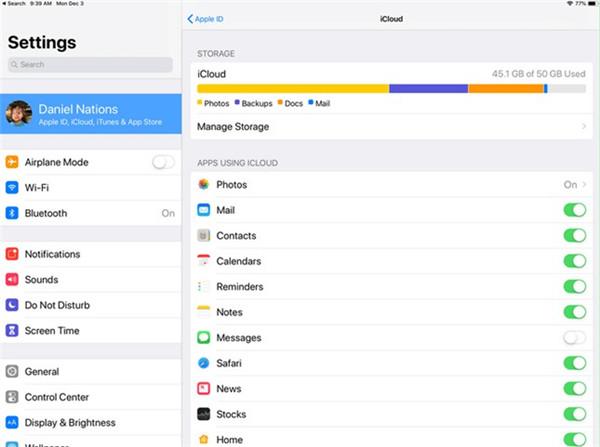 how-to-backup-ipad-to-mac-via-icloud-photos-3