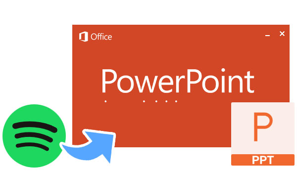 How to add music to powerpoint from Spotify? | Leawo Tutorial Center