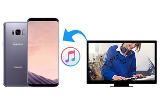iTunes Music to Samsung