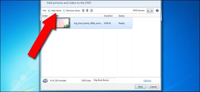 Burn Vevo Video to DVD