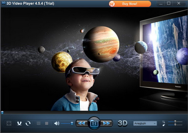 3d-video-player