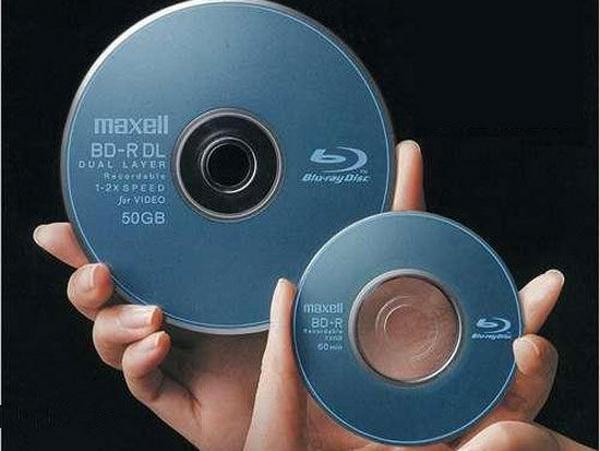 Blue Ray Discs