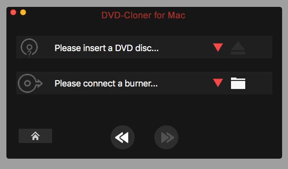 DVD-Cloner - 2