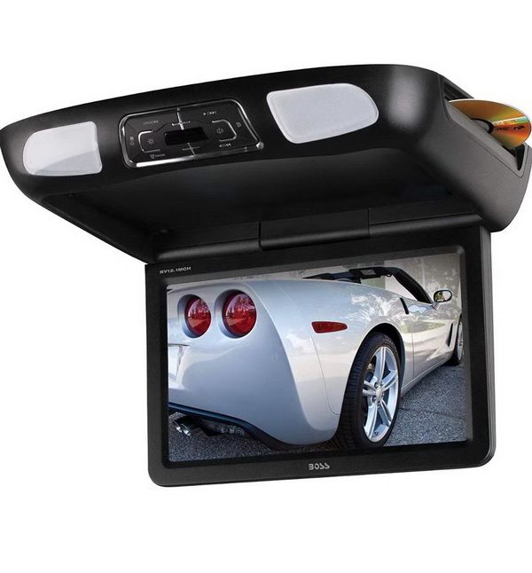 DVD player for car 1