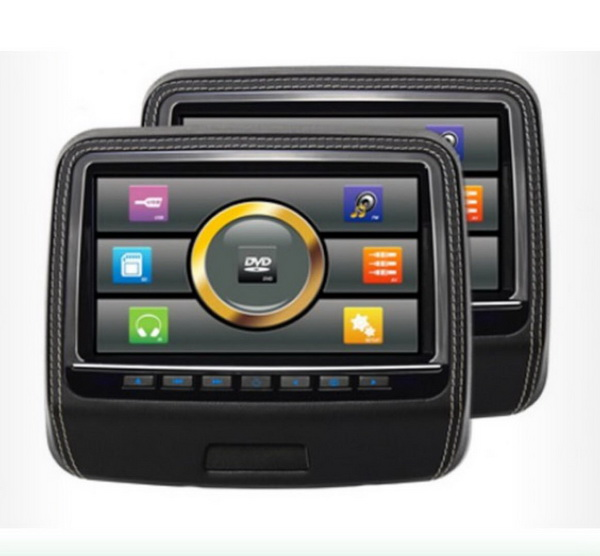 DVD player for car 5