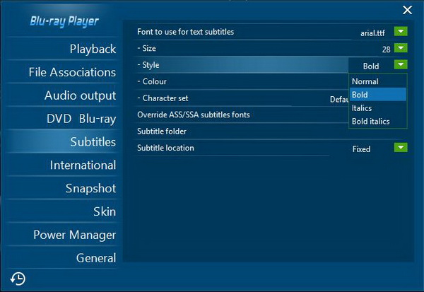 How to Add Subtitles to Your DVD Movies | Leawo Tutorial Center