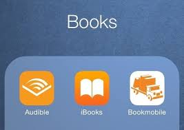 Audiobooks on My iPhone