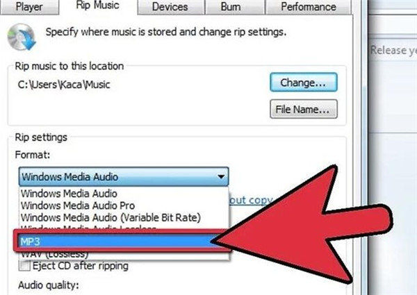 how-to-download-music-from-a-cd-to-your-computer-firstly-mp3-3