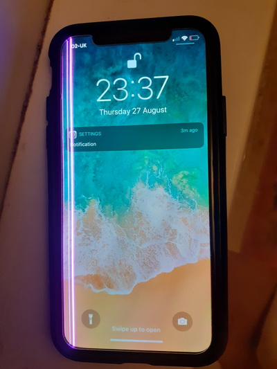 how-to-fix-iphone-screen-turning-purple
