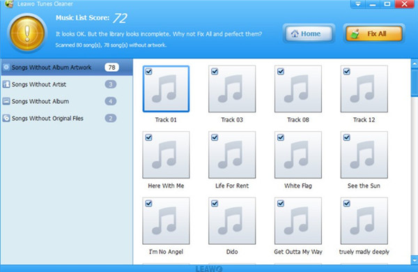 how-to-fix-itunes-library-song-names-via-leawo-tunes-cleaner-fix-all-4