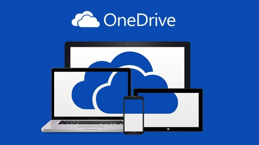 Brief Introduction to OneDrive