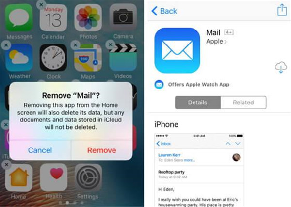 reinstall-mail-app-on-iPhone-2