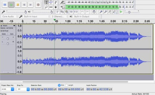 top-5-free-sound-mixer-for-windows-audacity-3