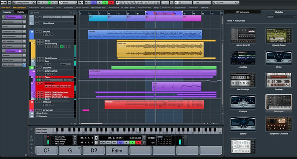 top-5-free-sound-mixer-for-windows-cubase-4