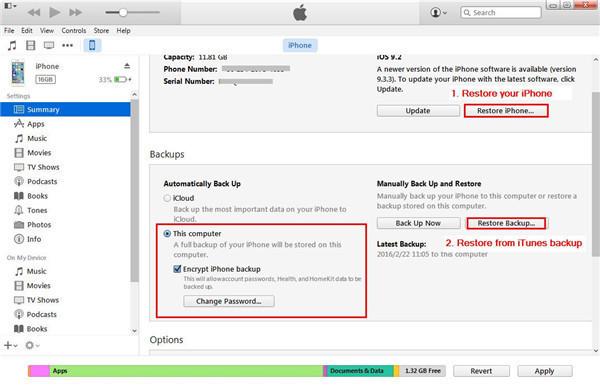 unlock-iPhone-passcode-via-iTunes-15