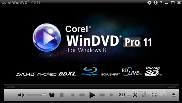 Corel WinDVD