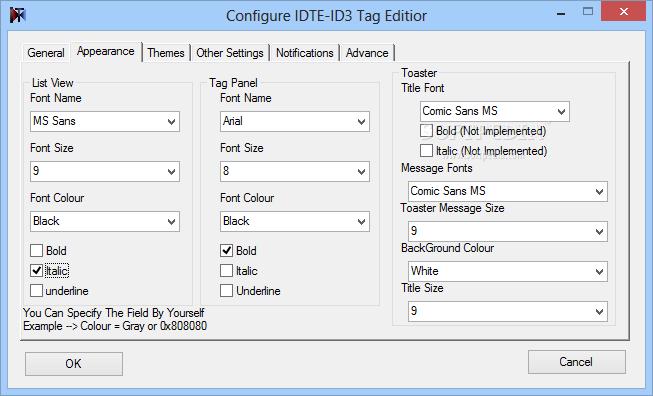 IDTE-ID3-Tag-Editor-2