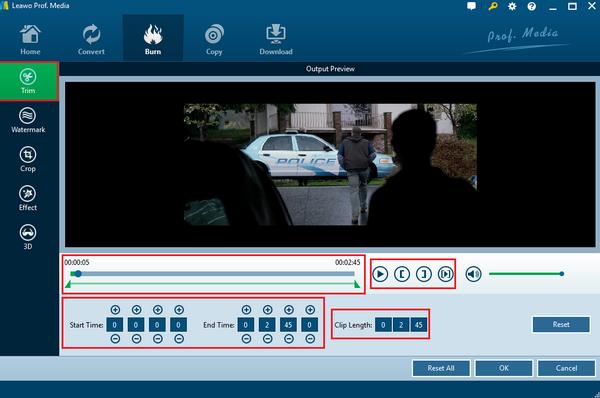Leaw-DVD-Creator-edit-video