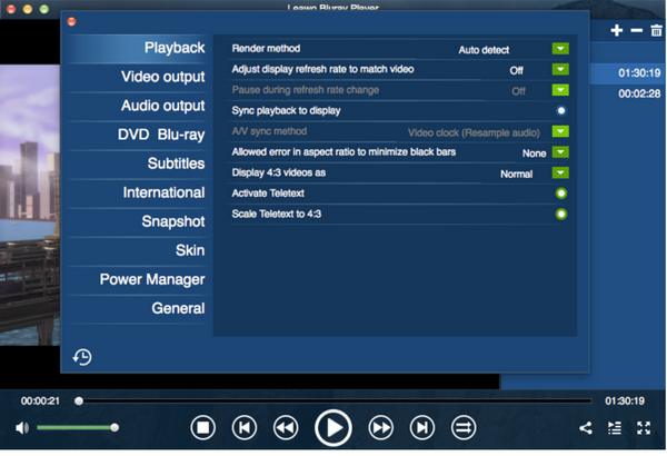 Leawo-blu-ray-on-Mac-Set-playback-options-3