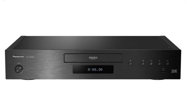 Panasonic-DP-UB9000