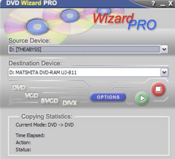 SlySoft Clone DVD