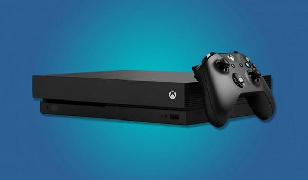 Xbox One SX