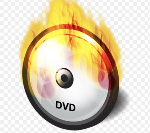 burn-dvd